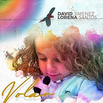 Volar (Remix Oficial)