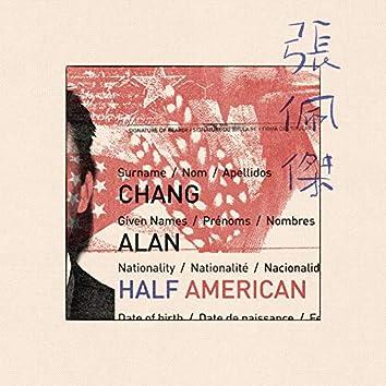 Half-American