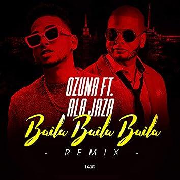 Baila Baila Baila (Remix) [feat. Ala Jaza]