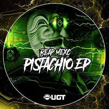 Pistachio EP
