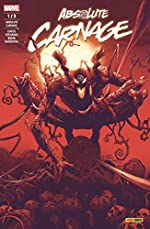 Absolute Carnage N°01 de Donny Cates