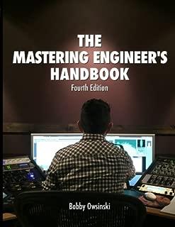 The Mastering Engineer's Handbook 4th Edition
