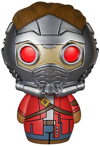 Funko 5937 Dorbz Marvel Guardians of The Galaxy Star-Lord Figure