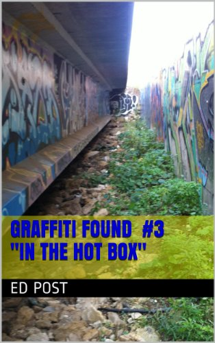 Graffiti Found Volume 3