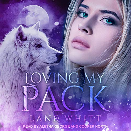 Loving My Pack: My Pack Series, Book 3