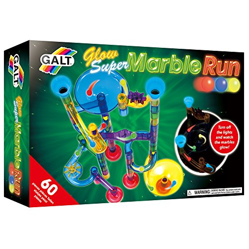 Galt Toys 1004675 Kinderbaukasten, Multi