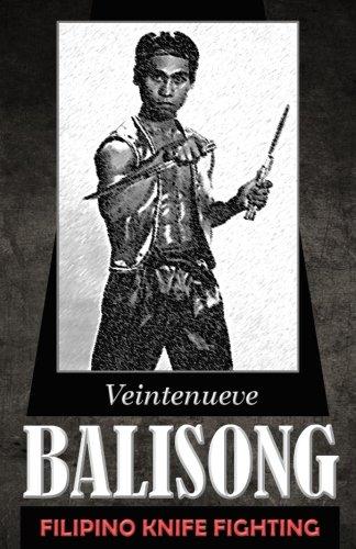 Balisong -- Filipino Knife Fighting