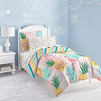 Best pineapple comforter Reviews