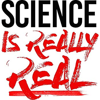 Science Is Real Kindness Is Everything Vinyl Decal Wall Laptop Bumper Sticker 5