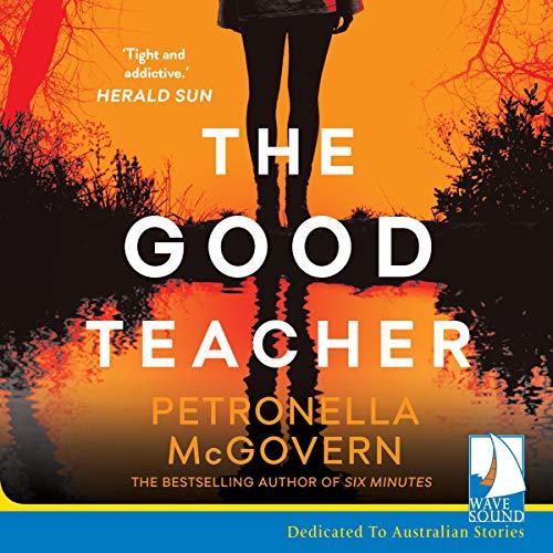 The Good Teacher cover art