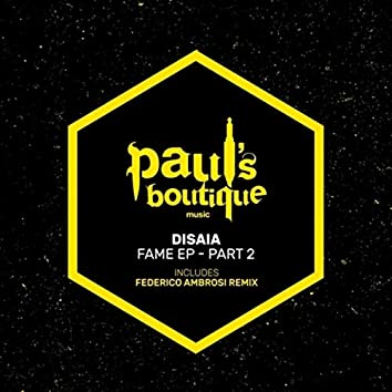 Fame EP - Pt. 2