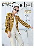 Moda Crochet 2019