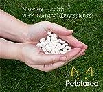Supplément Naturel Anti Inflammatoire Chien: Complement Alimentaire Chien pour Articulation Rigide #3