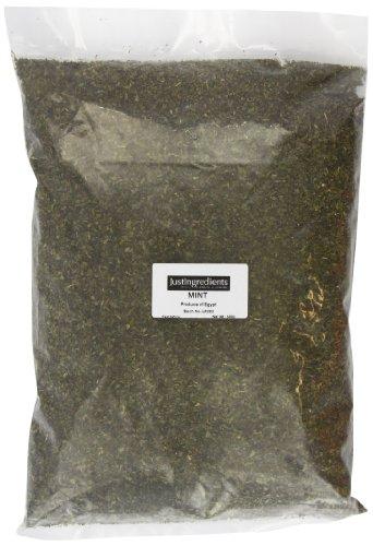 JustIngredients Essential Hierbabuena - 500 gr