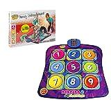 CP Toys Dancing Challenge Rhythm & Beat Playmat