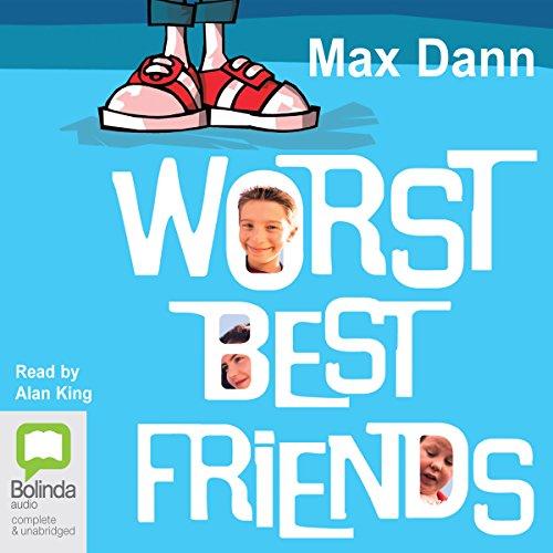 Worst Best Friends cover art