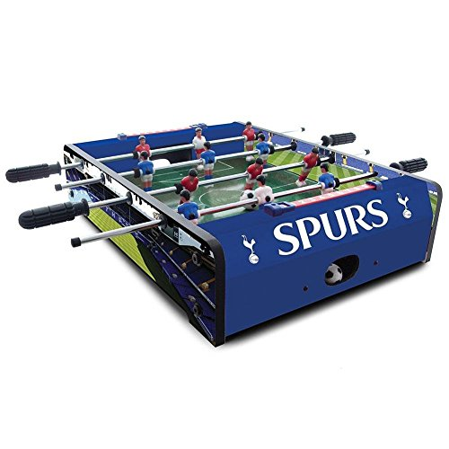 Tottenham Hotspur Kids' SS01811 speeltafel, Multi kleuren, 20 inch