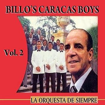 La Orquesta de Siempre: Volume 2