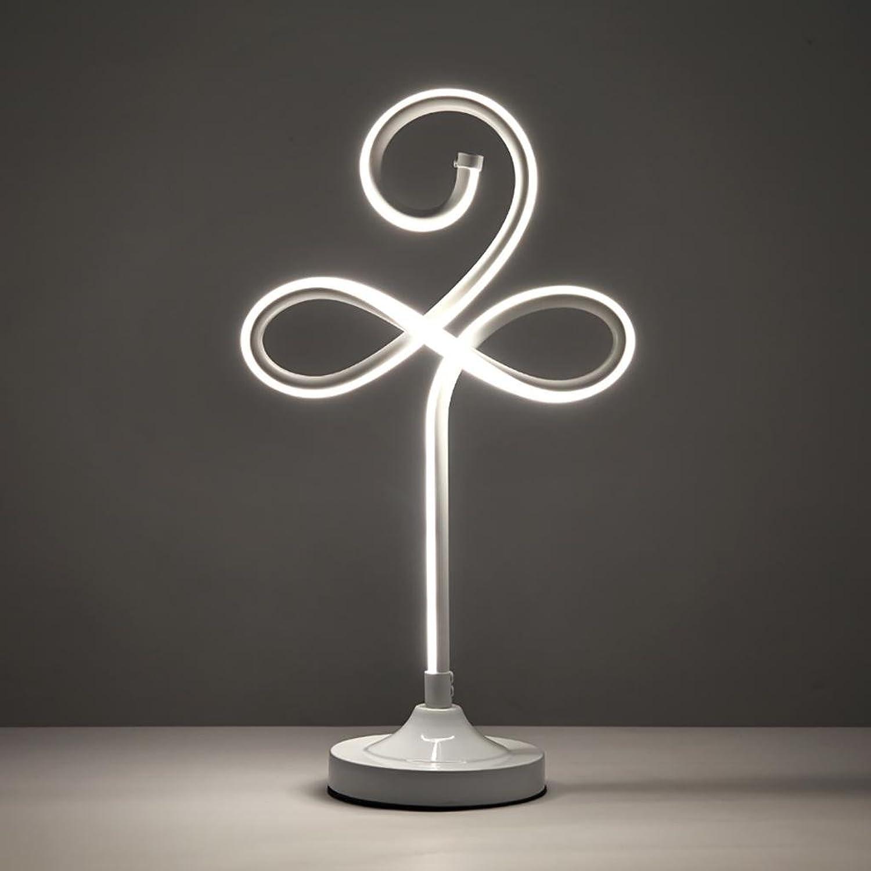 XINYE LED Schreibtischlampe Augensorgfalt Tischleuchte Leseleuchte zum Büro Zuhause Lesen Studie Arbeit Wei, 25W, Nature Light