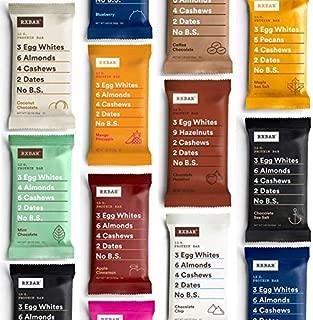 Rx Bar 12 Flavor Variety Pack