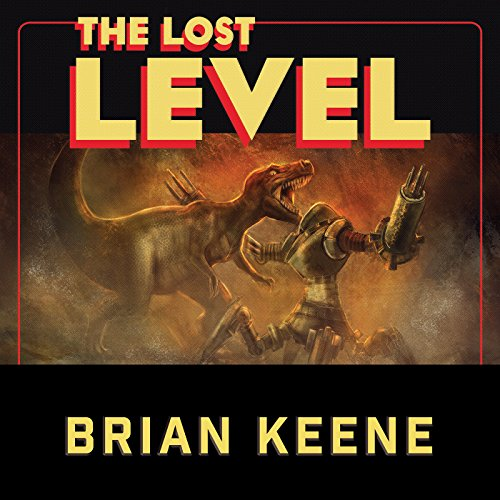 The Lost Level cover art