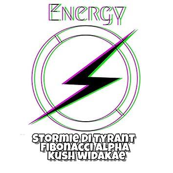 Energy (feat. Stormie Di Tyrant & Fibonacci Alpha)