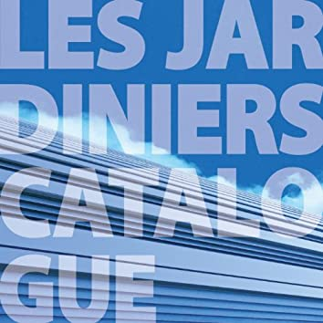 Les Jardiniers Catalogue (Cafeteria)