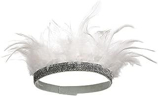Meri Meri Feather Crown