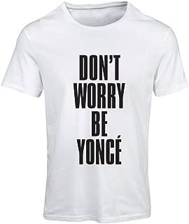 Mejor Don T Worry Be Yonce de 2020 - Mejor valorados y revisados