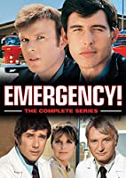 Emergency: Complete Series [DVD] [Import]