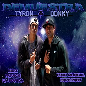 Demuestra (feat. Tyron)