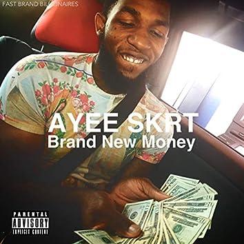 Brand New Money