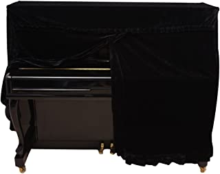 Mxfans 88-Key Electronic Piano Dustproof Composite Cloth Keyboard Protector