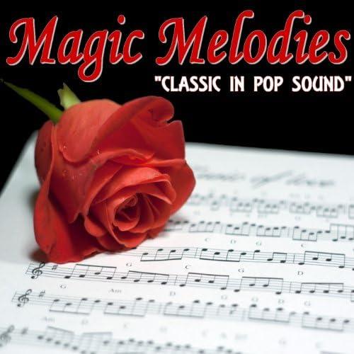 Magic String Ensemble