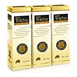 Grace Tricho Hair Treatment Gel (120g) - Instant Hair Health Rejuvenation & Restoration x3