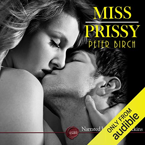 Miss Prissy cover art