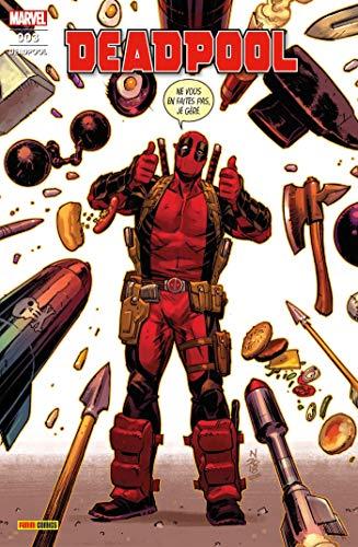 Deadpool N°03
