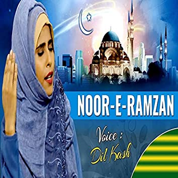 Noor E Ramzaan - Single