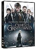 Animales Fantásticos: Los Crímenes De Grindelwald [DVD]