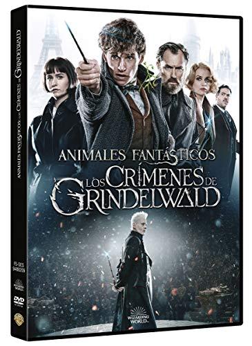 Animales Fantásticos: Crímenes de Grinde