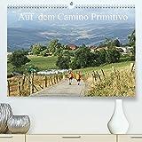 Auf dem Camino Primitivo (Premium, hochwertiger DIN A2 Wandkalender 2022, Kunstdruck in Hochglanz): Pilgern nach Santiago de Compostela (Monatskalender, 14 Seiten )