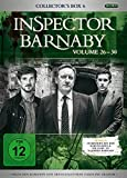 Inspector Barnaby - Collector's  Box 6, Vol. 26-30  [20 DVDs]