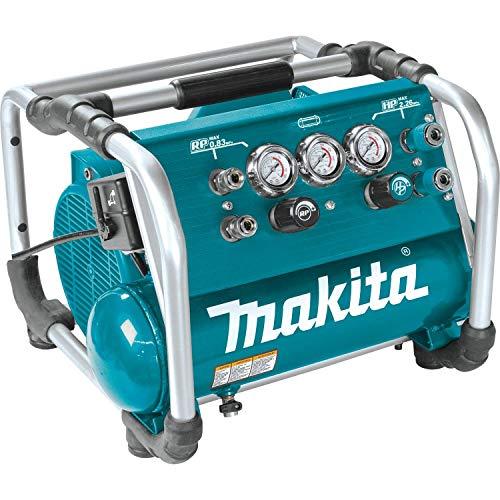 Makita AC310H 2.5HP High Pressure Air Compressor