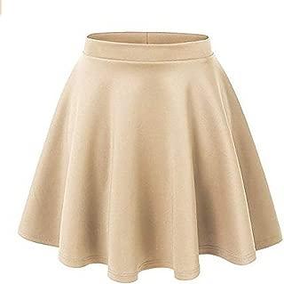 Best tan pleated mini skirt Reviews