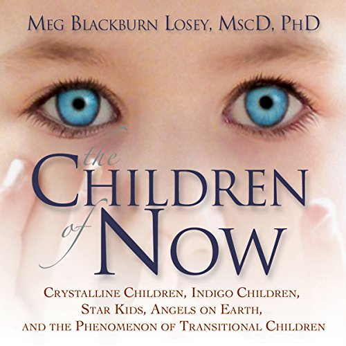 The Children of Now cover art