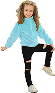 Kady Zip Up Hoodie For Kids