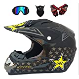 casco de motocross baratos