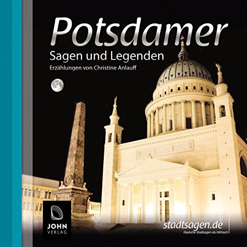 Potsdamer Sagen und Legenden Titelbild