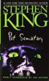 Pet Sematary by Stephen King (2001-02-01)