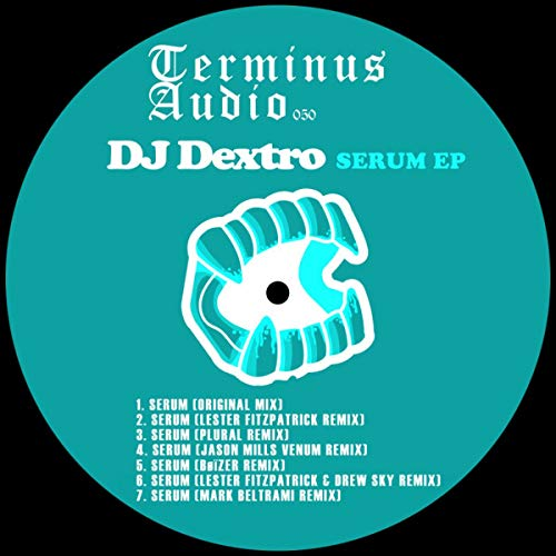 Serum (Plural Remix)